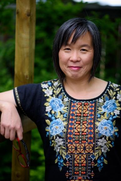 Larissa Lai Author Photo_credit_Monique de St. Croix